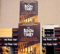 В США продано более двух миллионов копий романа «Книжный вор»
