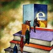 Американские авторы объединились для создания е-книг