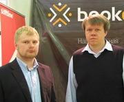 Bookee.ru: книги навынос для удаленных читателей
