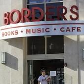 План реструктуризации Borders не впечатлил кредиторов