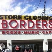 Суд утвердил план ликвидации Borders Group