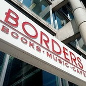 Активы сети Borders обещаны Najafi за 435 миллионов долларов