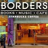 Кто поможет Borders избежать банкротства?
