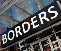 Книготорговая сеть Borders Group обанкротилась