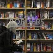 Сеть Borders имеет шансы продать две сотни магазинов