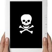 29% владельцев ридеров в Британии скачивают «пиратские» книги