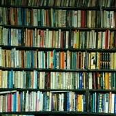 Британская книготорговля «просела» на 5,7% за первое полугодие