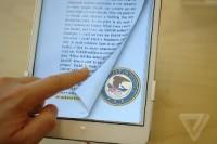 Минюст США поддержал независимого проверяющего Apple