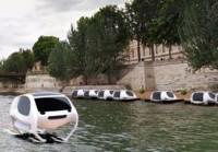 Водное такси как альтернатива традиционным пассажирским перевозчикам