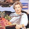 Приглашаем на презентацию кулинарных книг известной телеведущей Аллы Будницкой!