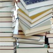 Тиражи книг сокращаются в Белоруссии и слегка растут на Украине
