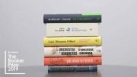 Опубликован короткий список Букеровской премии