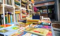 В Москве проходит II книжный фестиваль «Букинист»