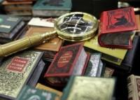 ВМоскве — Букинисты Москвы: кто и зачем покупает старые книги