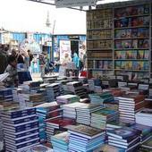 Россию с почетом приняли на книжной ярмарке в Каире