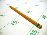 Календарь книжных ярмарок 2010 года