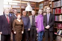 """Ассоциации книгоиздателей Канады в Центре книжной культуры """"Гутенберг"""""""