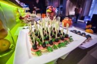 """Компания """"Найс Кейтеринг № 1"""" предлагает организацию питания на выставках"""