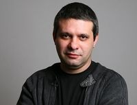 Владимир Харитонов: «Книгофутуризм, или BookLab»