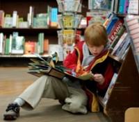 Е-книги составили 12,6% продаж детской литературы в США по итогам 2012 года