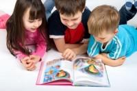 В Москве проведено исследование причин выбора и покупки детских книг