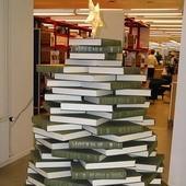 Печатные книги вяло продавались в декабре во многих странах