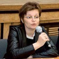 Екатерина Чуковская: «Вид охраны права – на выбор автора»