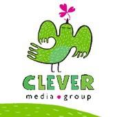 Рынок детской литературы принял в свои ряды Clever Media Group