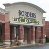 Кредиторы Borders отказались уступить сеть инвестору Najafi