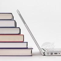 Книжная интернет-торговля переживает рост