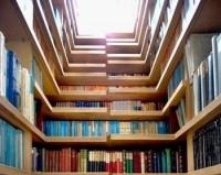 Стартовал конкурс «Лучший книжный магазин Москвы»