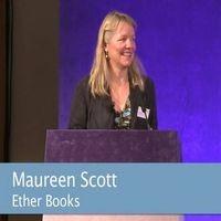 Подкаст семинара «Творческий подход к технологиям»: Моурин Скотт, Ether Books