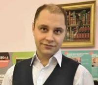 Денис Котов: «Совместить дом культуры и книжный магазин»