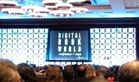 На конференции Digital Book World подвели итоги пятилетки