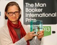 Лауреатом Букеровской премии стала американка Лидия Дэвис