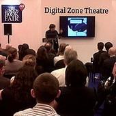 Будущее издателей и книготорговцев активно обсуждалось на London Book Fair