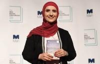 Победительницей Международной Букеровской премии стала Джоха Альхартхи из Омана