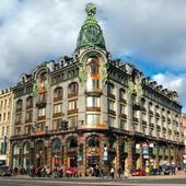 Петербургскому Дому книги исполняется 90 лет