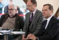 Дмитрий Медведев подписал Концепцию развития детского чтения в России