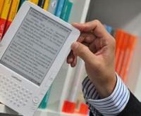 Доля электронных изданий на книжном рынке Германии выросла до 2,4%