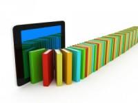 Опрос: е-книги читают 48% российских детей от 7 до 15 лет