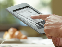 В Великобритании тестируют удаленную аренду е-книг
