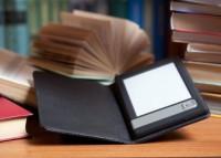 Российский рынок е-книг оценен в 135 млн рублей