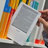 Каким будет рынок ридеров и е-книг в 2010?
