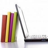 Доля е-книг на рынке пока остается незначительной
