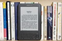 Электронные книги теряют популярность в США