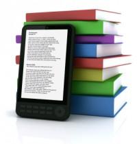 Е-книги — наиболее перспективный сегмент цифрового рынка России