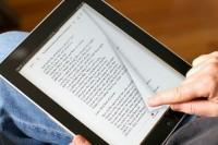 Nielsen: популярность электронных книг продолжает расти