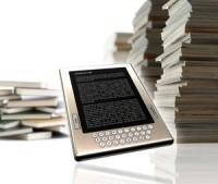 РБК.Research: Рынок электронных книг в России и за рубежом