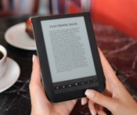 Средняя цена е-книги в США за последние три года снизилась почти вдвое